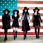 The Black Belles: Rock de Chicas