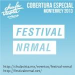 Los horarios del festival