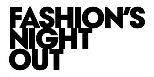 Vogue Fashion's Night Out México 2012