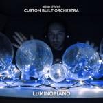La orquesta única de Diego Stocco