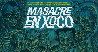 La Cineteca presenta: Masacre en Xoco