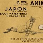 Animasivo presentará la visión internacional de Japón