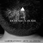 SIN; Mario de Vega en Laboratorio Arte Alameda