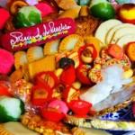 Puebla: La calle de los dulces