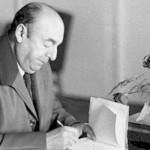 Neruda en el fin del mundo