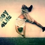 Breakdance: un baile en el aire