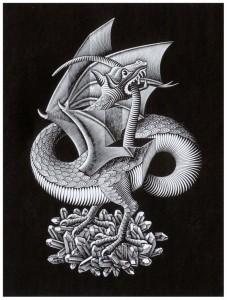 MC. Escher