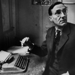 Burroughs: cien años de paranoia