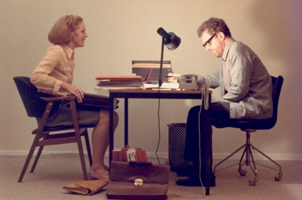 Scener ur ett äktenskap (1974) Filmografinr: 1974/12