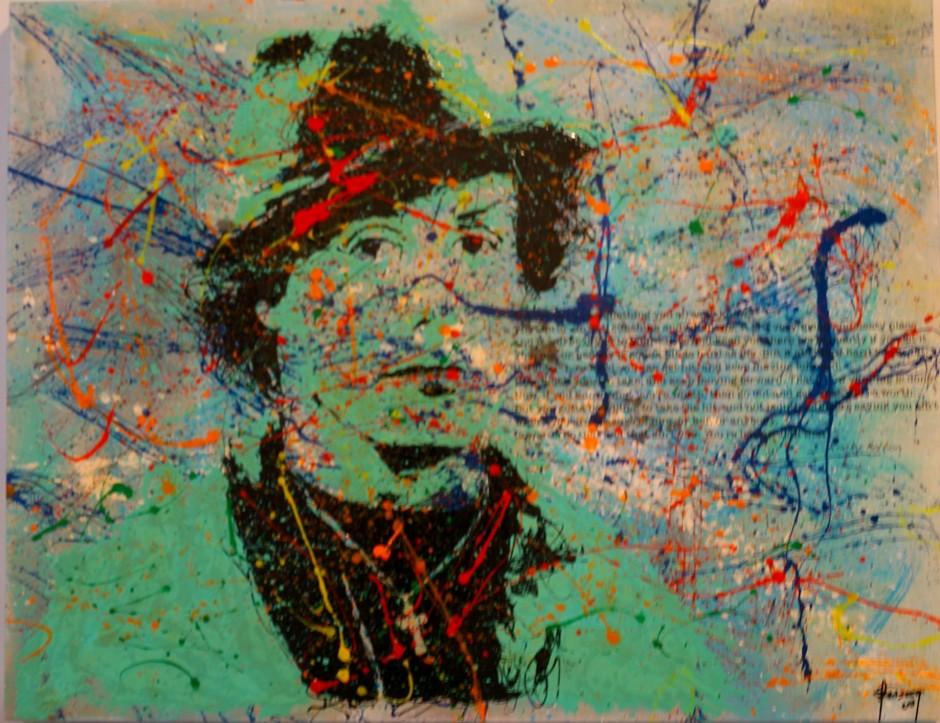 El Retrato Como Herramienta Crítica – Exposición