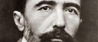 Joseph Conrad apaisada