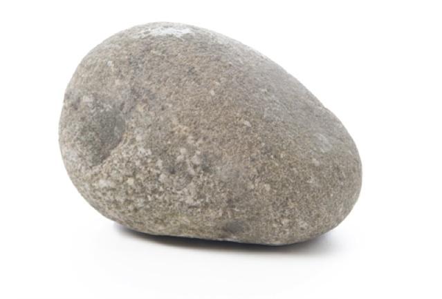 La presencia de la piedra for Dibujo de una piedra para colorear