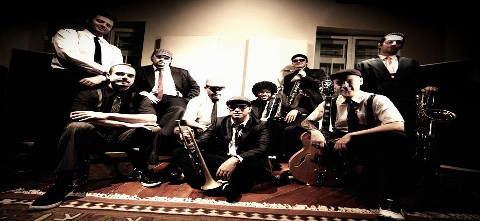 Orquesta Brasileira de Musica Jamaicana: el baile continua