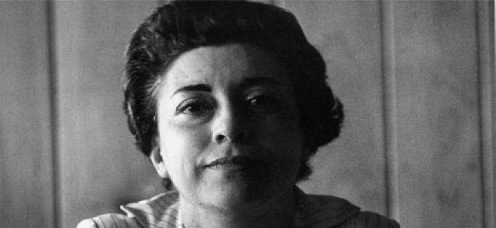 Poesía son todos: Rosario Castellanos