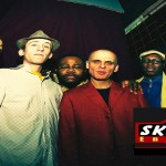 20 años de New York Ska Jazz Ensemble