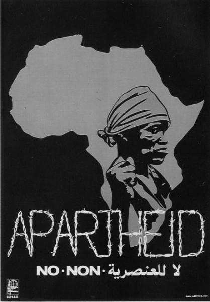 Apartheid sudafricano
