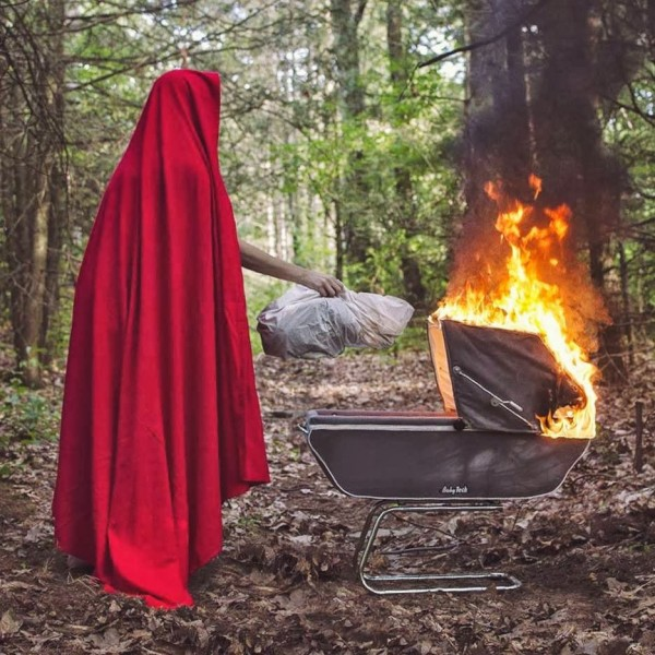 Christopher McKenney, Result of Circumstance.