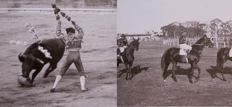 El almacén de la imagen: el uso de la fotografía en el deporte (Parte I)