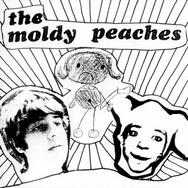 The Moldy Peaches (2000)