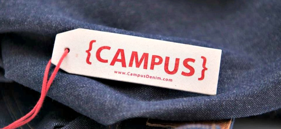 Talento mexicano: Campus Denim