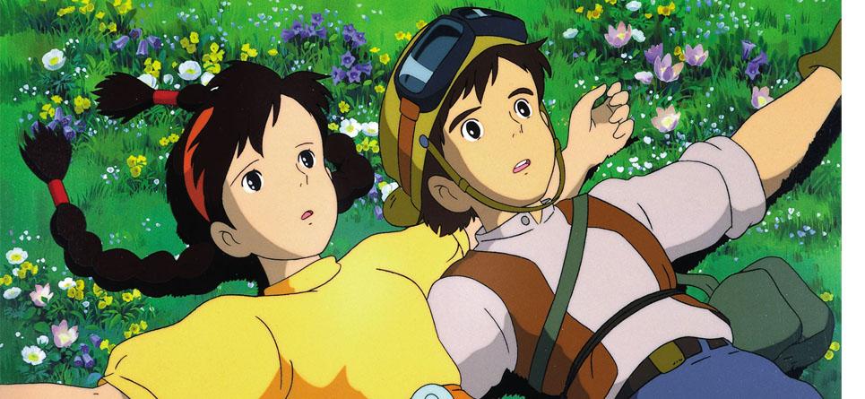 Especial Ghibli: Un Castillo en el Cielo