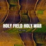 Layout: Campo santo, guerra santa. Crítica a la Industria