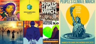 Obtenidas del sitio peples Climate org