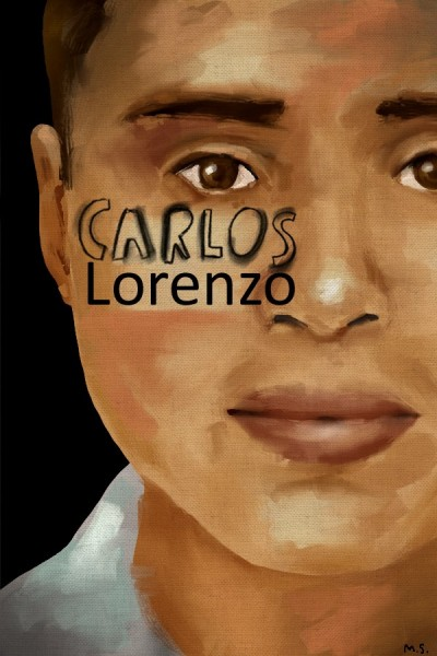 """Yo, Margarita Sada, busco a Carlos Lorenzo Hernández""."