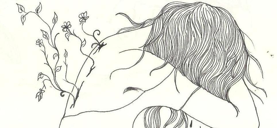 Diáfana: La ilustración entre la mujer, los sueños y la naturaleza