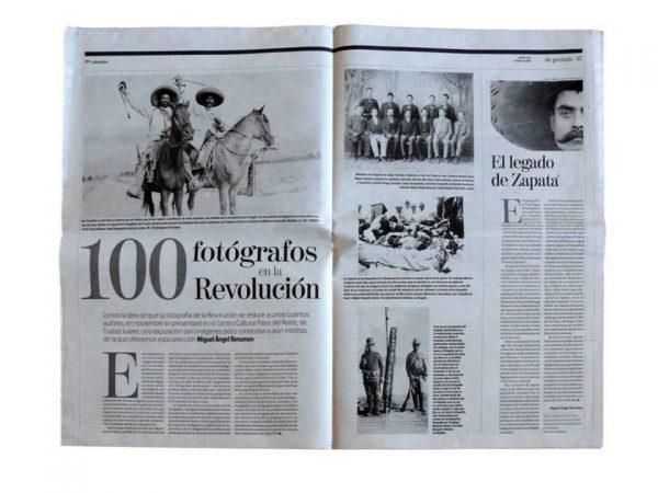 Foto de: @museorevolucion