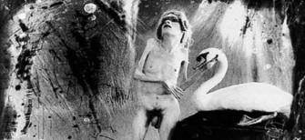 Leda y el cisne de Joel Peter Witkin