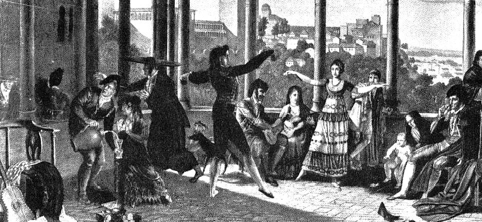 El flamenco: Historia de una lucha social