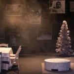Cenando con el pasado o Navidad con amigos 3.0