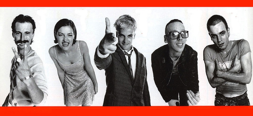 Trainspotting: la novela de Irvine Welsh