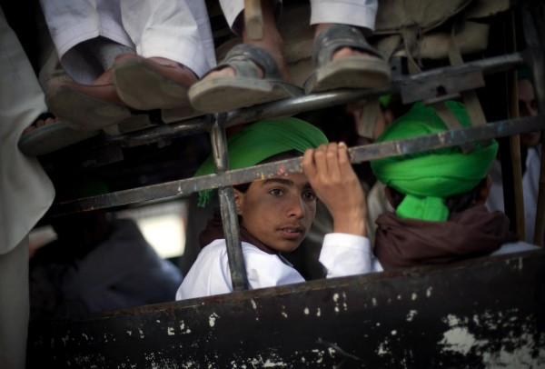 Pakistan Eid Milad-un-Nabi