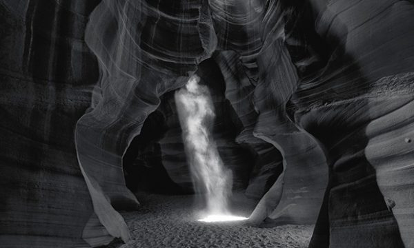 Peter Lik, Phantom. Credito: The Guardian.