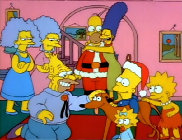 Christmas-Joy-Simpsons-585x450