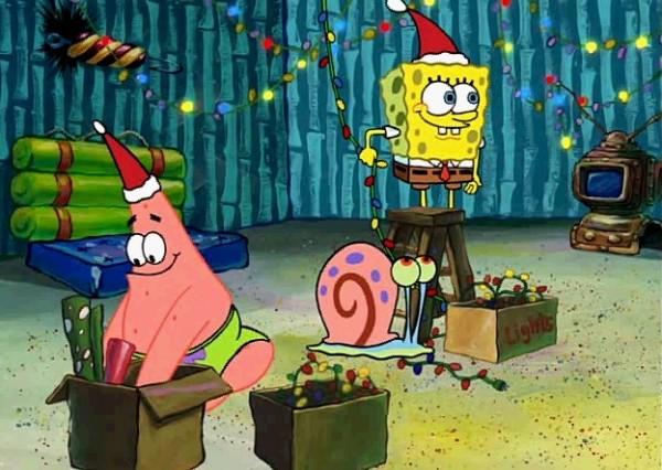 first christmas 006