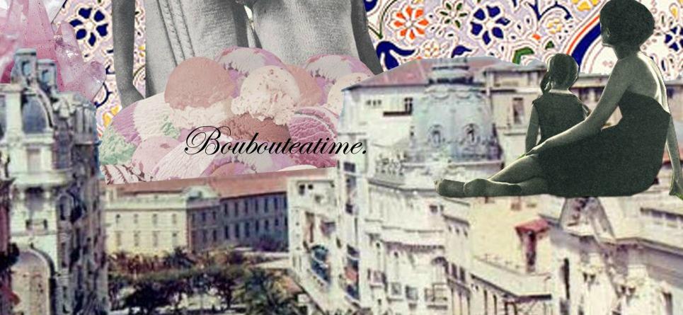 Bouchra Benhalima: El collage bajo la introspección cultural