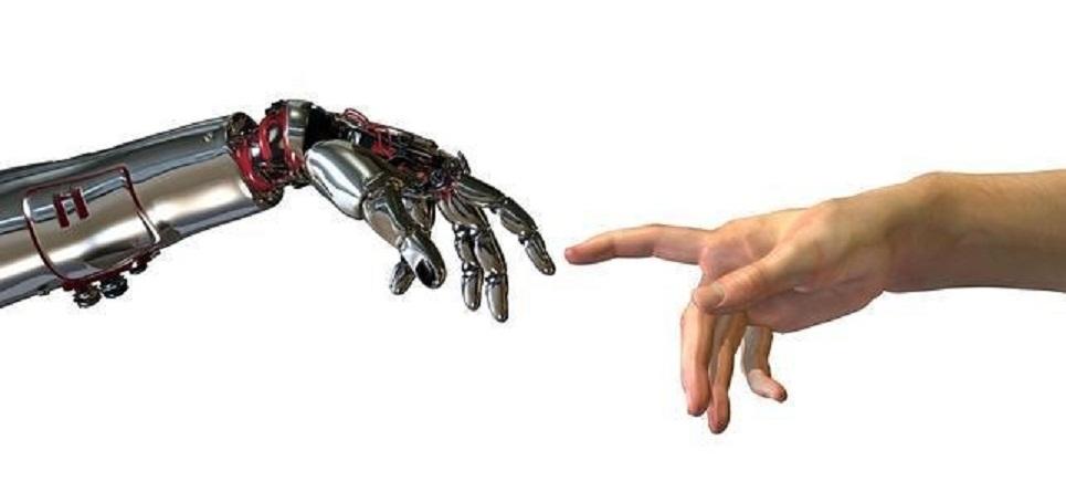 Nao ninshiki: ¿Quieres ser un cíborg?