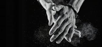 2, Esas manos... The working man hands de kyler Balsley
