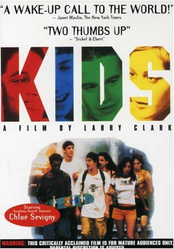 Kids: The movie