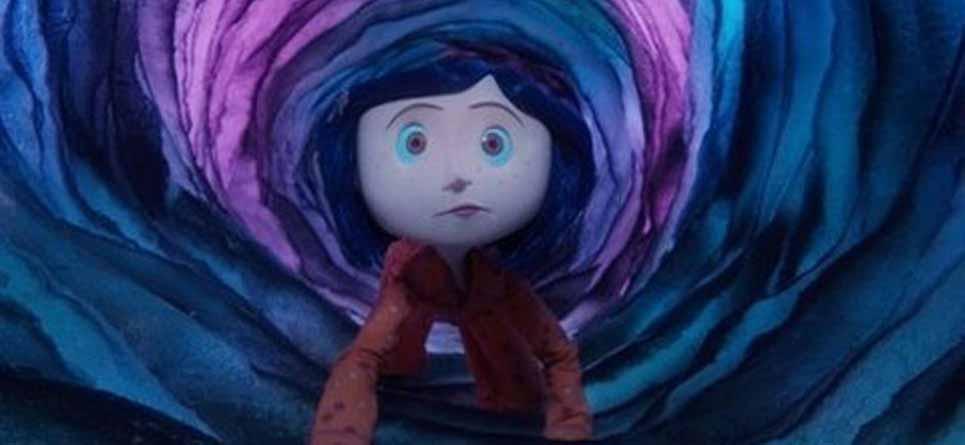 Especial Laika: Coraline y la Puerta Secreta