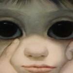 Margaret Keane, Big Eyes y el cine de Tim Burton