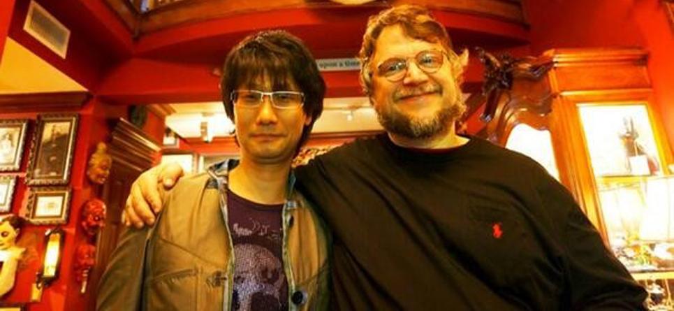 Del Toro y Kojima No Se Rinden
