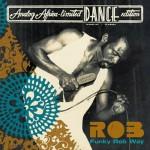 ROB: Funk maquilado en Ghana
