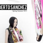 Roberto Sánchez SS13 Lookbook