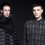 Top looks FW2013 Menswear