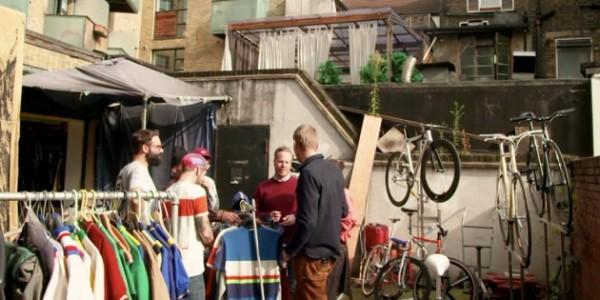 H&M para Brick Lane Bikes
