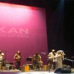 """""""Vivimos a soñar aquí en la tierra"""". Festival Ollin Kan 2013"""